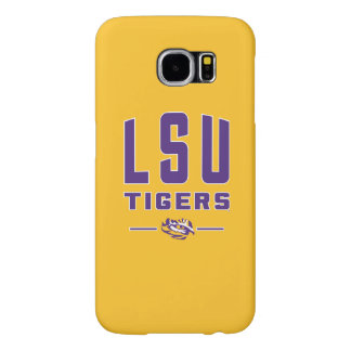 LSU Tigers | Louisiana State 4 Samsung Galaxy S6 Cases