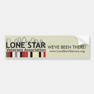 LSVA Bumper Sticker