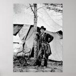 Lt General Ulysses S Grant Posters