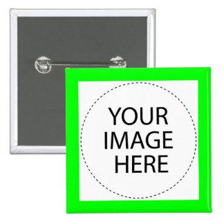 """""""LT Photo Crafts 15 Cm Square Badge"""