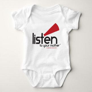 LTYM One-sie Baby Bodysuit