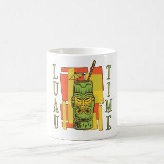 Luau 2 coffee mug