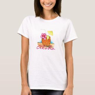 Luau Party T-shirt