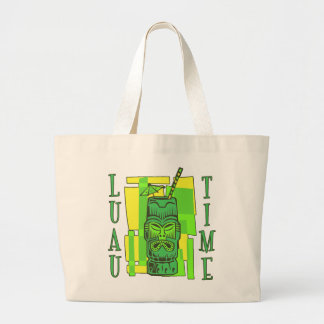 Luau Time Bags