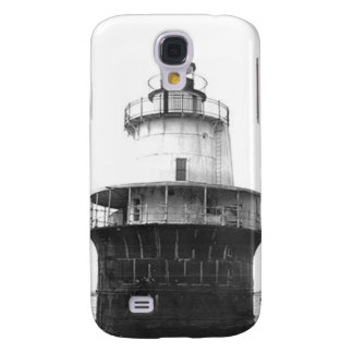 Lubec Channel Lighthouse Galaxy S4 Case