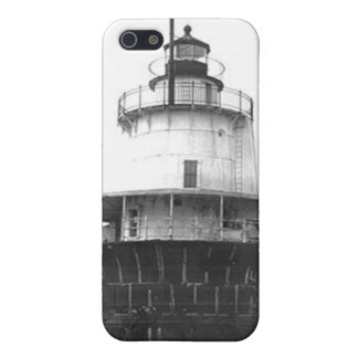 Lubec Channel Lighthouse iPhone 5 Cover