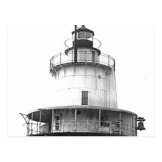 Lubec Channel Lighthouse Postcard
