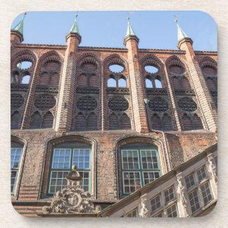 Lübeck Town Hall Coaster