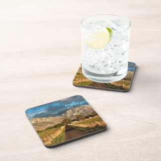 Lubken Canyon Road Beverage Coaster