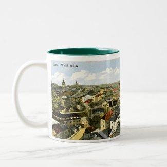 Lublin Souvenir Mug