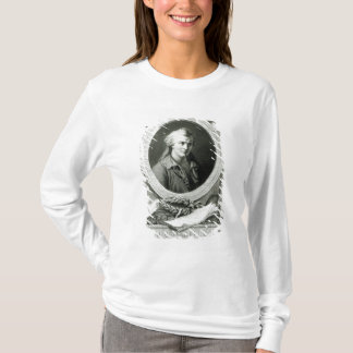 Luc de Clapiers  Marquis of Vauvenargues T-Shirt