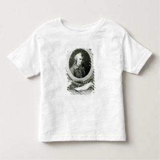 Luc de Clapiers  Marquis of Vauvenargues Toddler T-Shirt