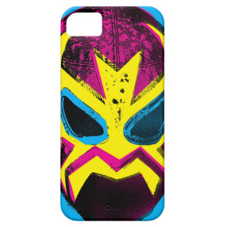 Lucah Libre Mask Case For The iPhone 5