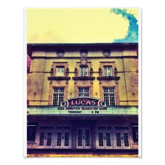 Lucas Theatre Photo