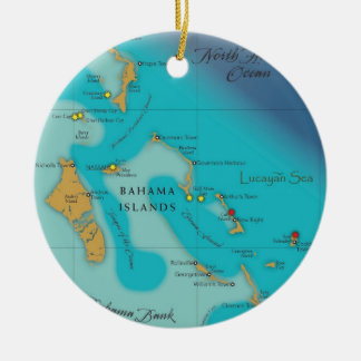 Lucayan Sea Ornament