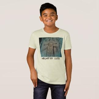 LUCEBOTZ-DDS-KIDS  EDITION 2 T-Shirt