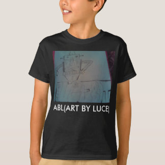 LUCEBOTZ-DDS-KIDS EDITION T-Shirt