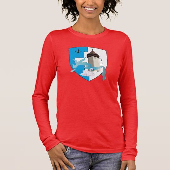 Lucerne Switzerland Suisse Svizzera Switzerland Long Sleeve T-Shirt