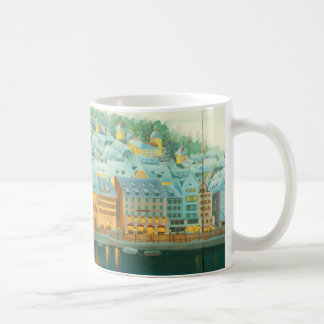 Lucernenis 2001 coffee mug