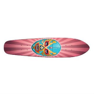 Luchaboy Skate Board Deck