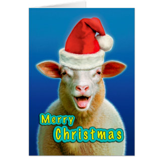 Luci in Christmas fever Greeting Card