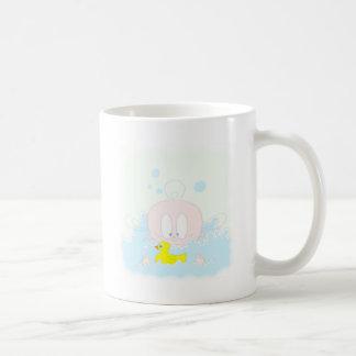 Lucia in Bubbles Mugs