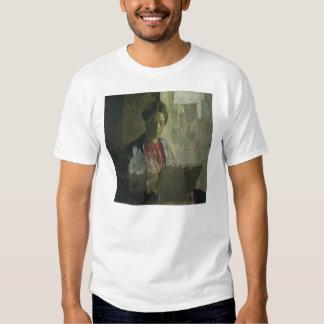 Lucia Mathews Tee Shirts