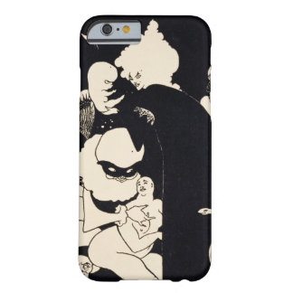 Lucian's Strange Creatures, illustration from 'Luc Barely There iPhone 6 Case