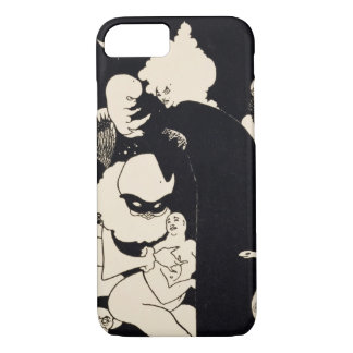 Lucian's Strange Creatures, illustration from 'Luc iPhone 8/7 Case