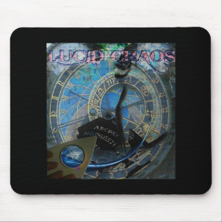 Lucid Chaos Mouse Pad