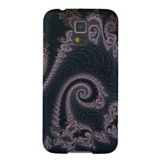 Lucid Darkness Galaxy S5 Cases