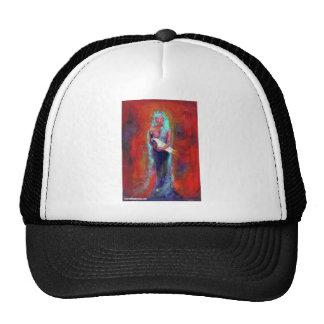 lucid dream and dreamer trucker hats