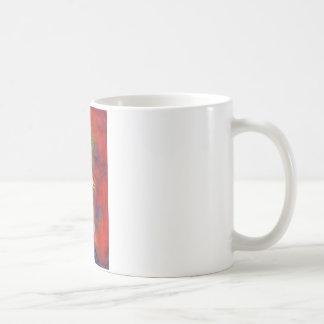 lucid dream and dreamer coffee mug