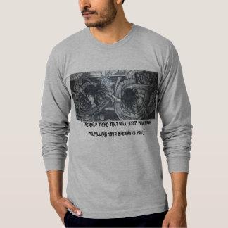 Lucid Dream Art T-Shirt