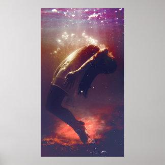 Lucid Dreams Poster