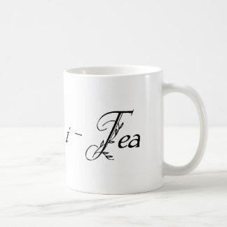Lucid - I  - Tea, Mug