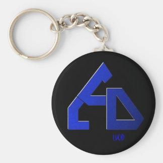 Lucid keychain