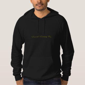 Lucid Living Co. Fleece Pullover Hoodie