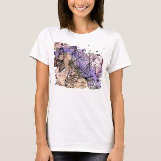 Lucid Mind of an Ordinary Woman #1 T-Shirt