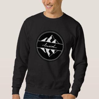 Lucid Mountain Hoodie