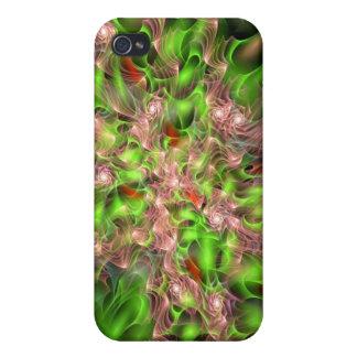 Lucid Rosebush Case For The iPhone 4