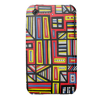 Lucid Spirited Spiritual Warmhearted iPhone 3 Cases