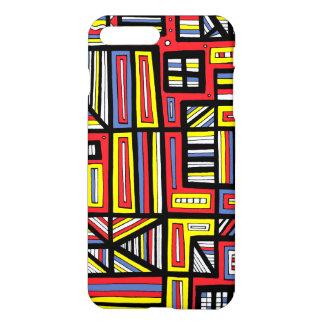 Lucid Spirited Spiritual Warmhearted iPhone 7 Plus Case