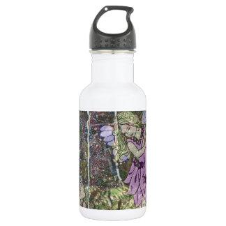Lucidity 532 Ml Water Bottle