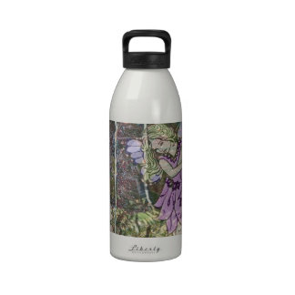 Lucidity Water Bottles