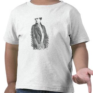 Lucien de Rubempre T Shirt