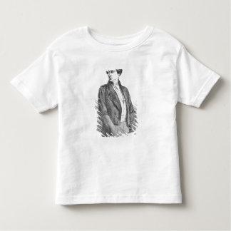Lucien de Rubempre Toddler T-Shirt