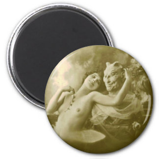 Lucifer s Muse magnets