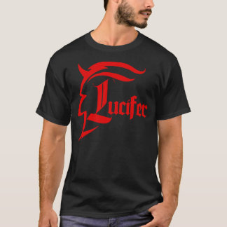 Lucifer Shirt