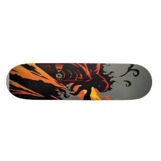 Lucifer Skateboards